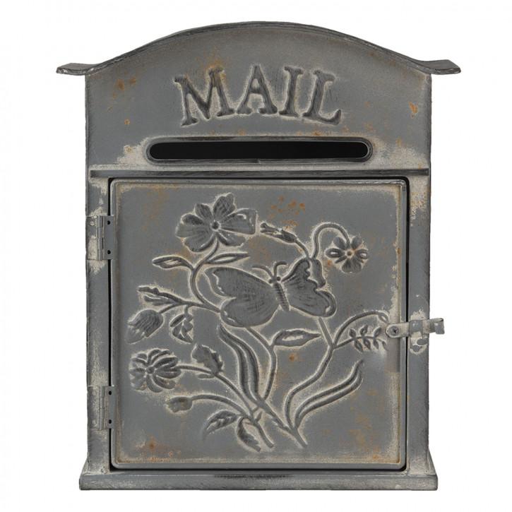 Briefkasten 26x10x31 cm
