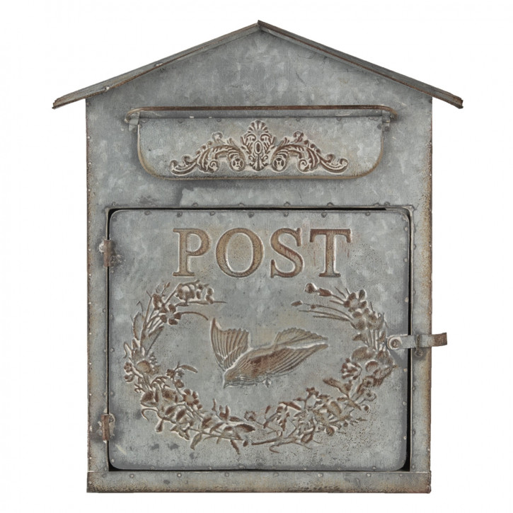 Briefkasten 31x12x36 cm