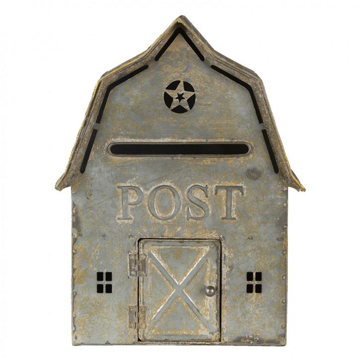 Briefkasten 26x11x35 cm