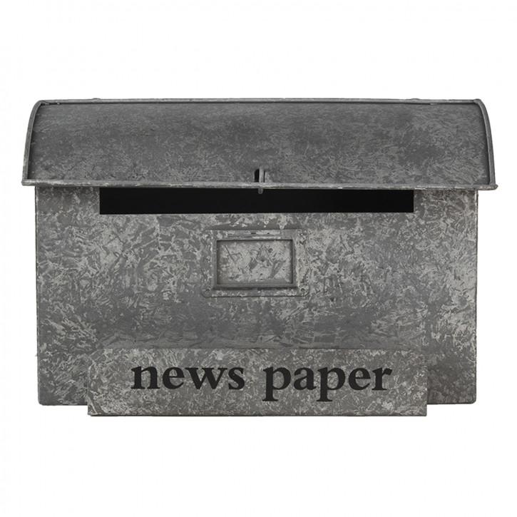 Briefkasten 35x15x22 cm