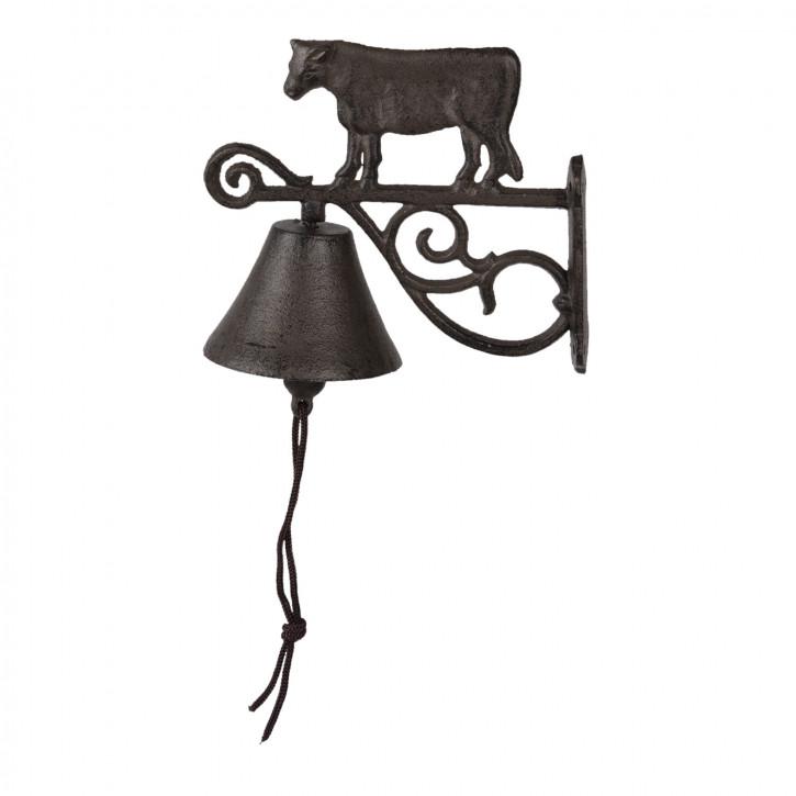Klingel Kuh 8x15x20 cm