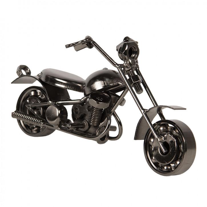 Modell Motorrad 17x6x7 cm