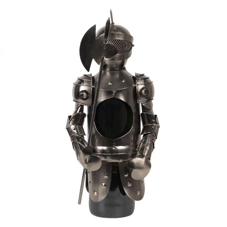 Flaschenhalter Ritter 8x10x27 cm