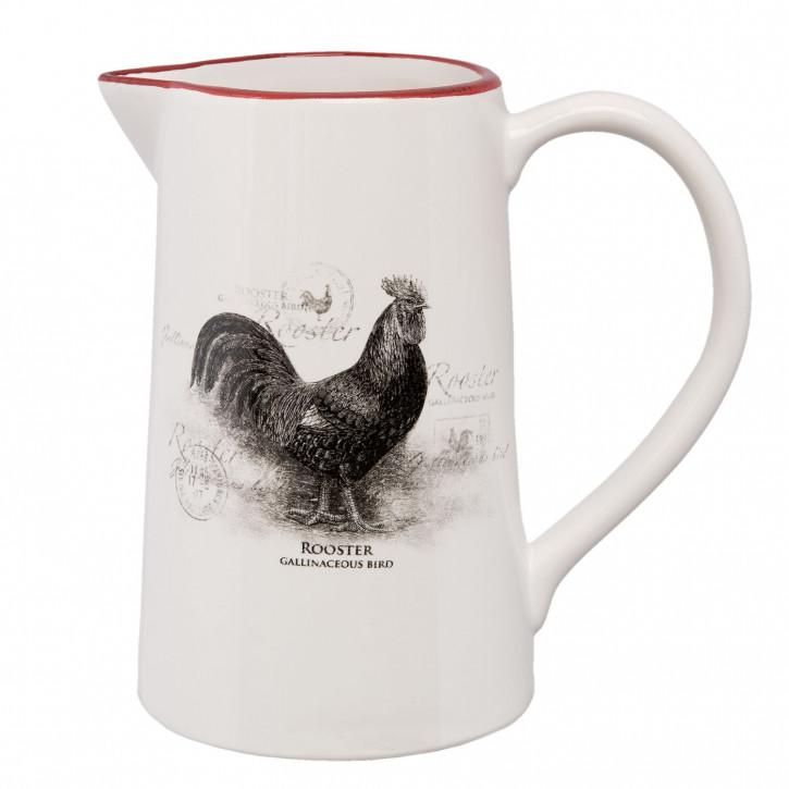 Krug chicken 19x12x19 cm