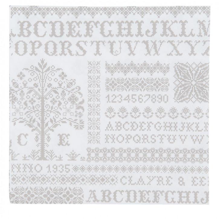 Papierservietten 33x33 (20er Set)