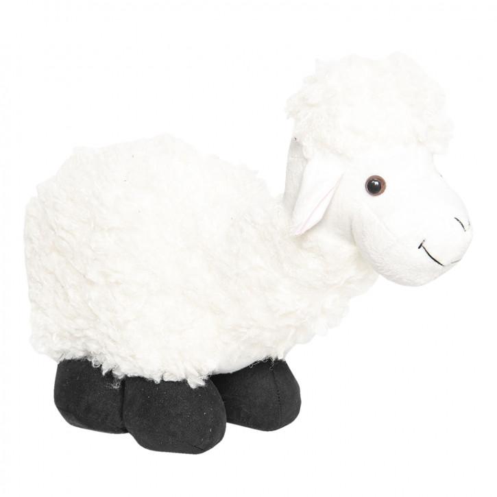 Door stop sheep 36x15x24 cm