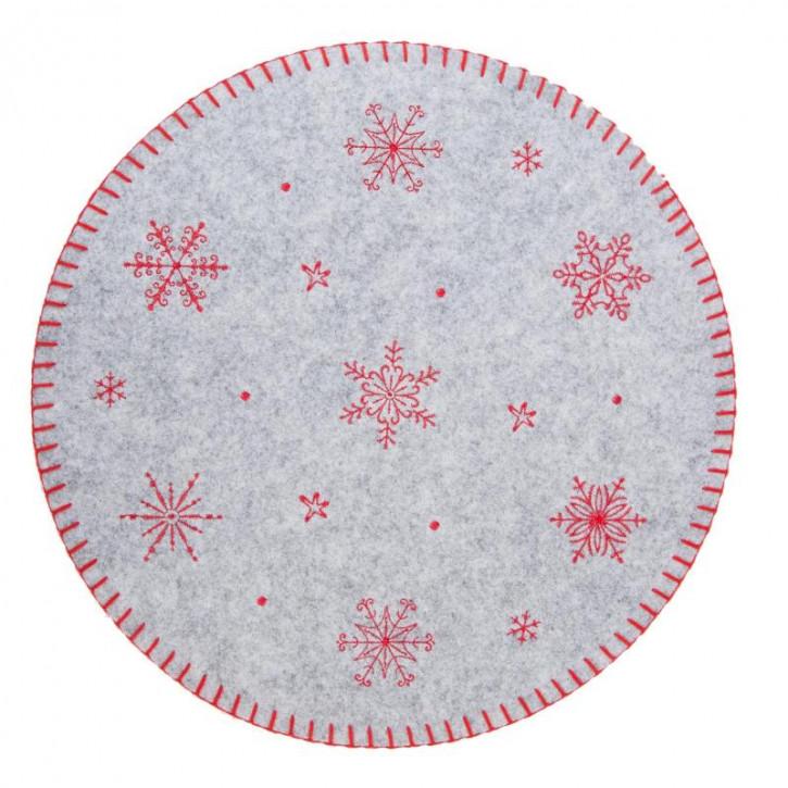 Tischset Ø 35 cm