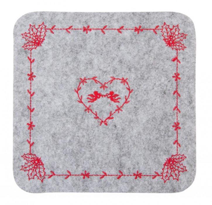 Tischset Ø 25 cm