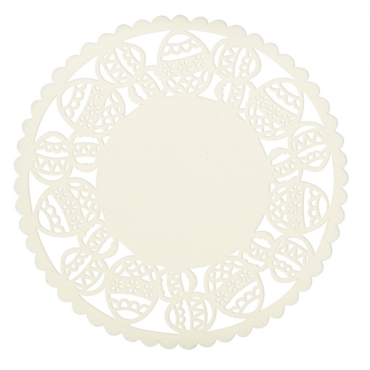 Tablemat Ø 25 cm