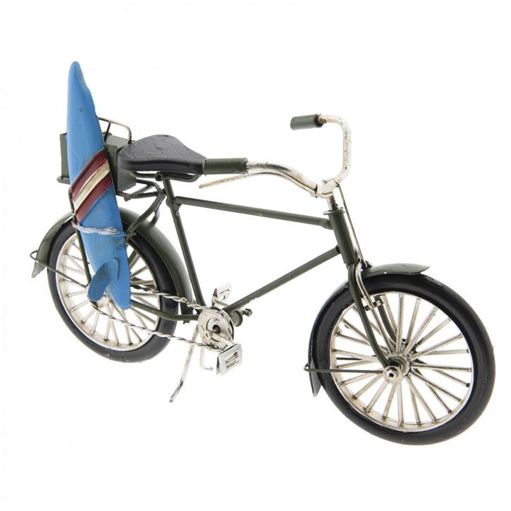 Modell Fahrrad 23x9x13 cm