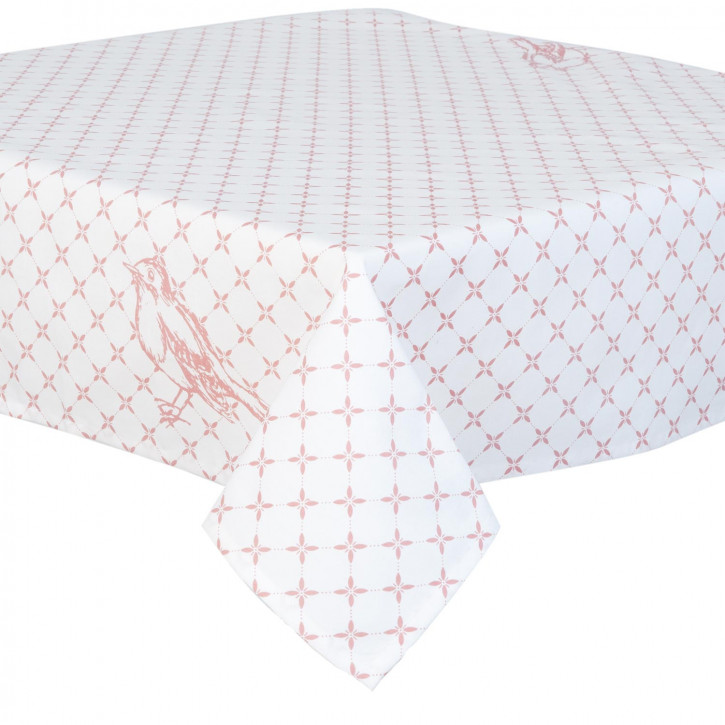 Tischdecke 90x90 cm