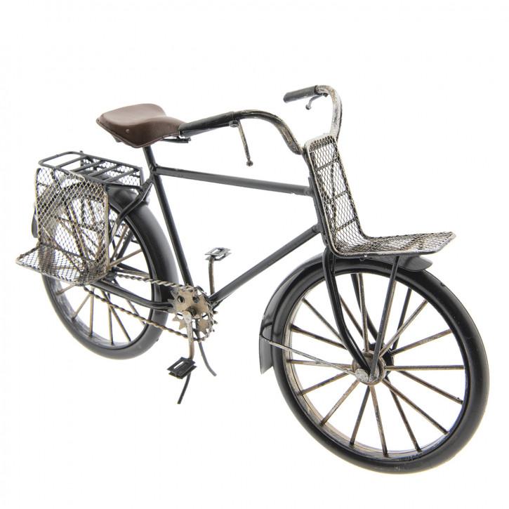 Modell Fahrrad 29x17x11 cm