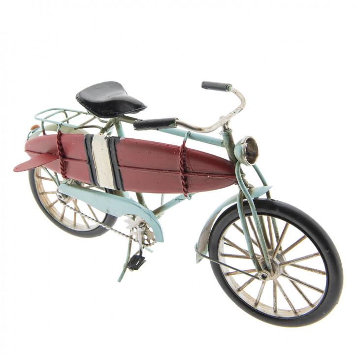Modell Fahrrad 29x15x9 cm