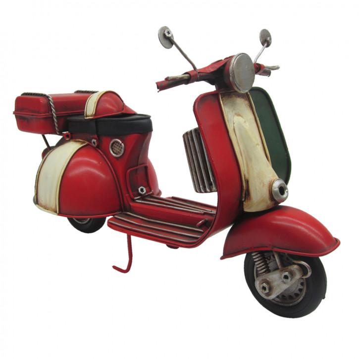 Motorroller 27x10x16 cm