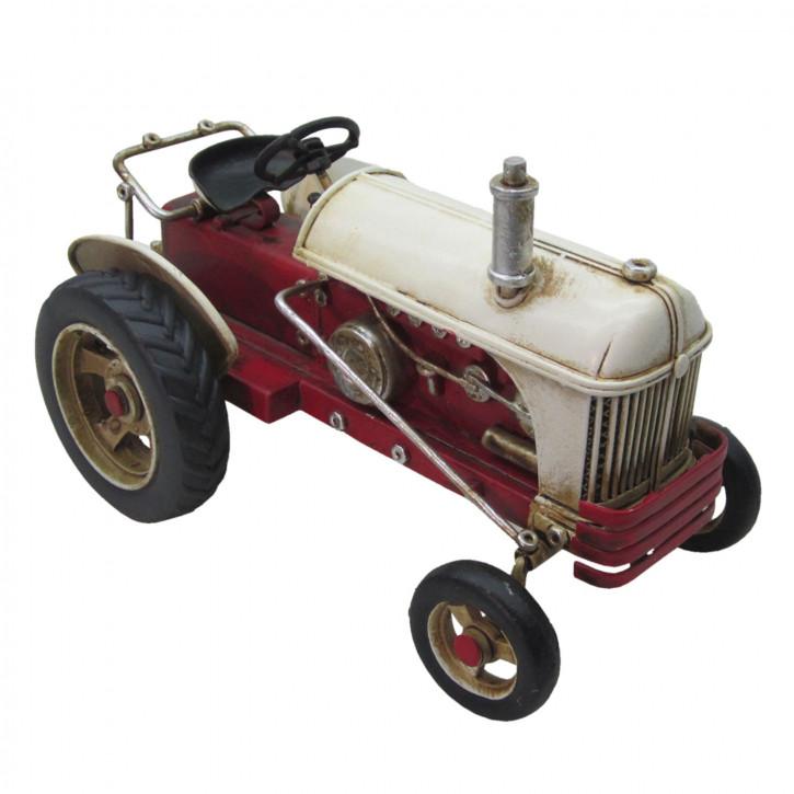 Traktor 16x10x11 cm