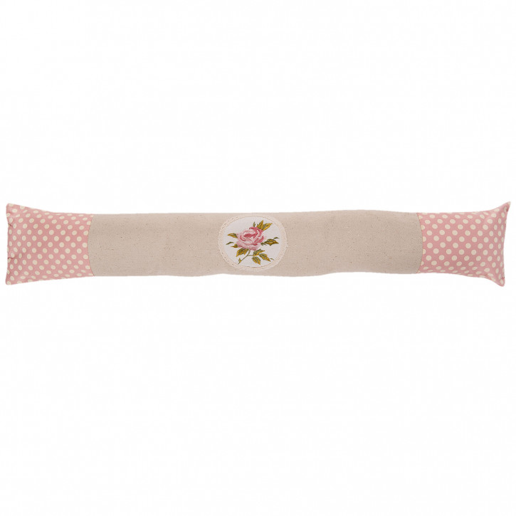 Draught excluder 85x15 cm
