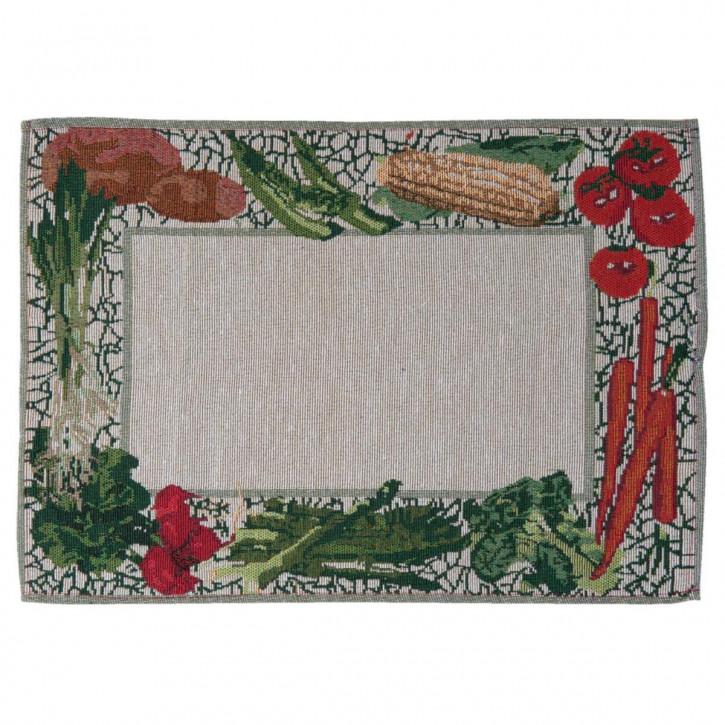 Tablemat sets (6) 30x45 cm