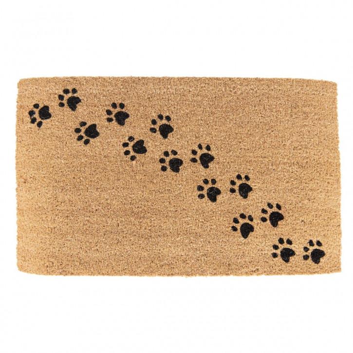 Doormat 75x45x1 cm