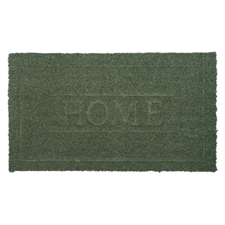 Doormat 70x40x1 cm