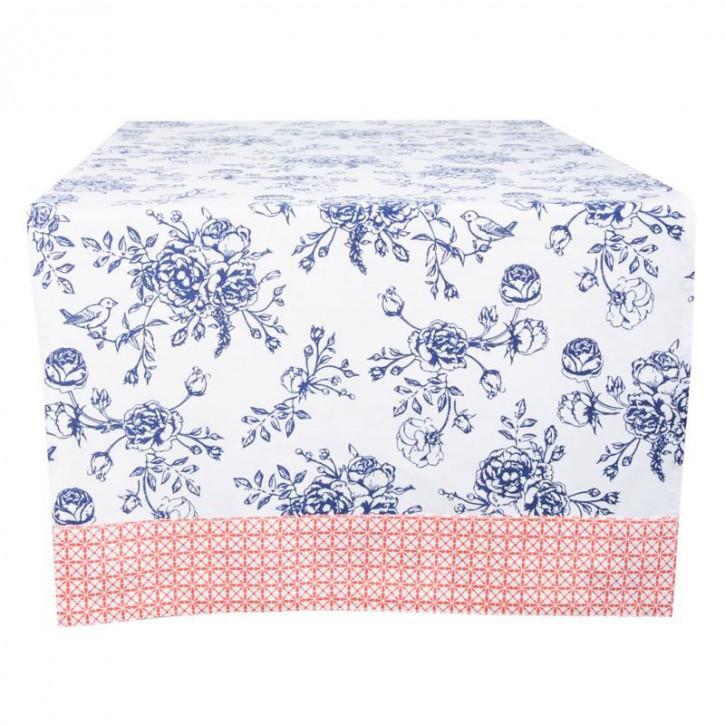 Tischläufer Rose Garden 50x140 cm