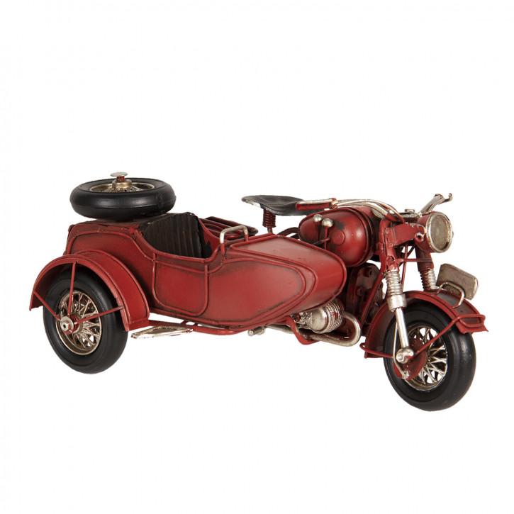 Modell Motorrad» 19x13x9 cm