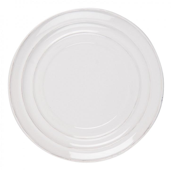 Kleiner Teller Ø 22x2 cm