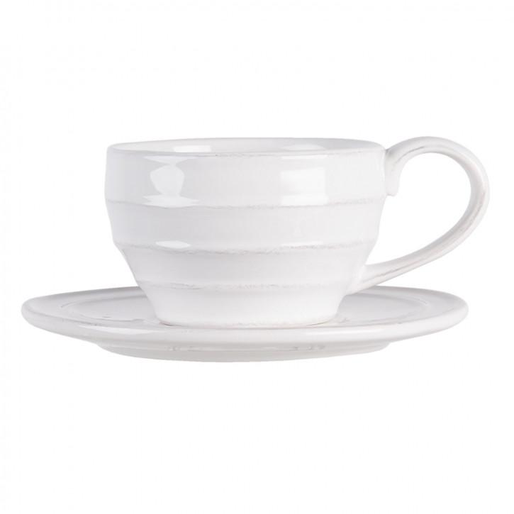 Kaffeetasse mit» Ø 16x8 cm