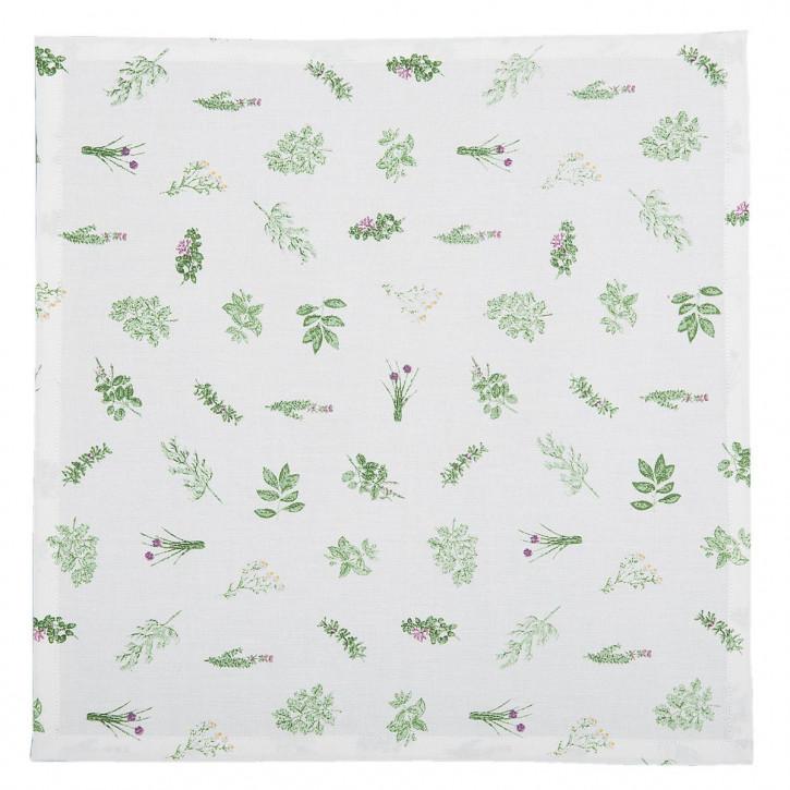 Servietten (6er Set) 40x40 cm Rosemary and Thyme