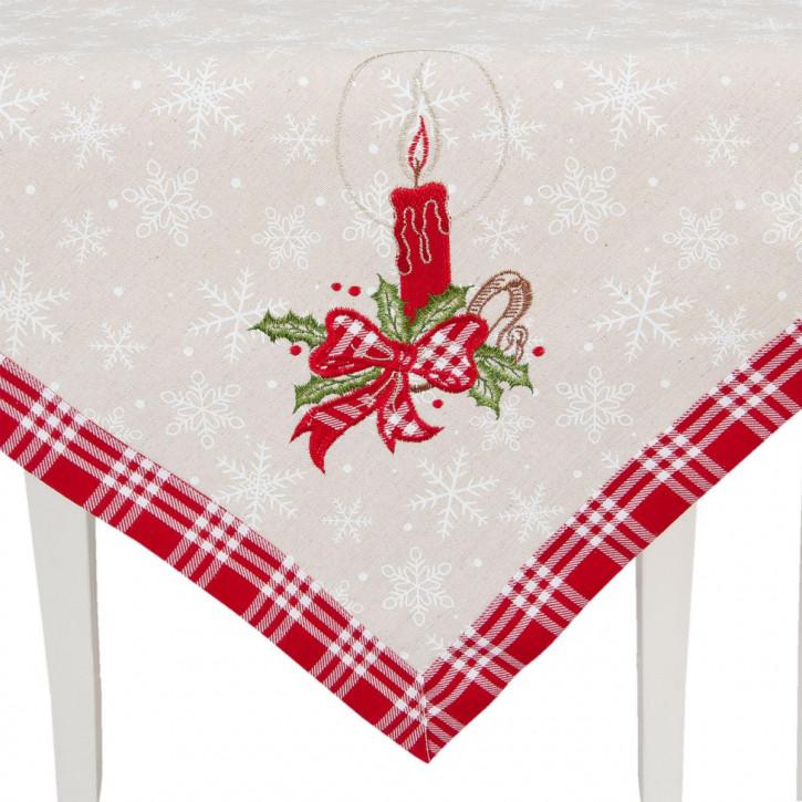 85x85 Tablecloth