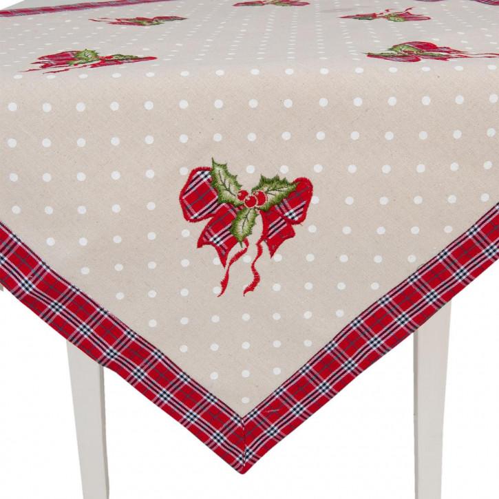 Tischdecke 85x85 cm