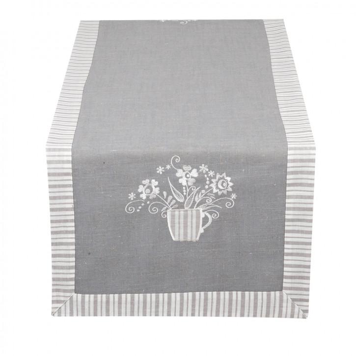 Tischläufer Tischdecke 40x120 cm