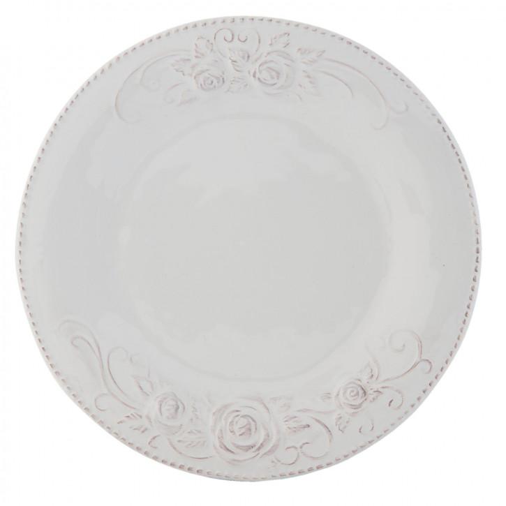 Plate ? 25 cm