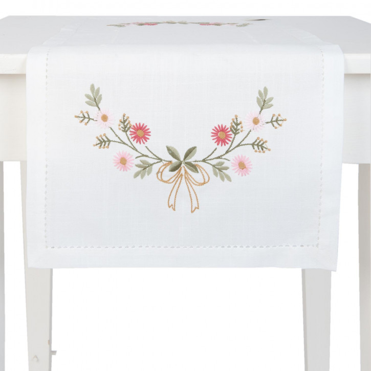 Tischläufer ca. 40 x 90 cm