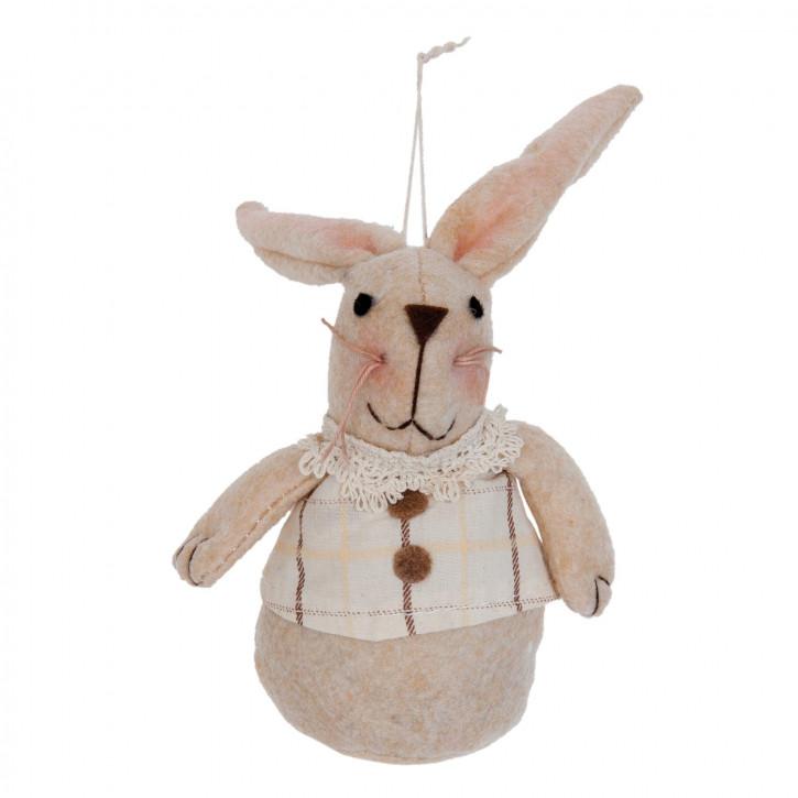 Rabbit 8x5x12 cm