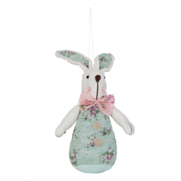 Rabbit 8x4x13 cm