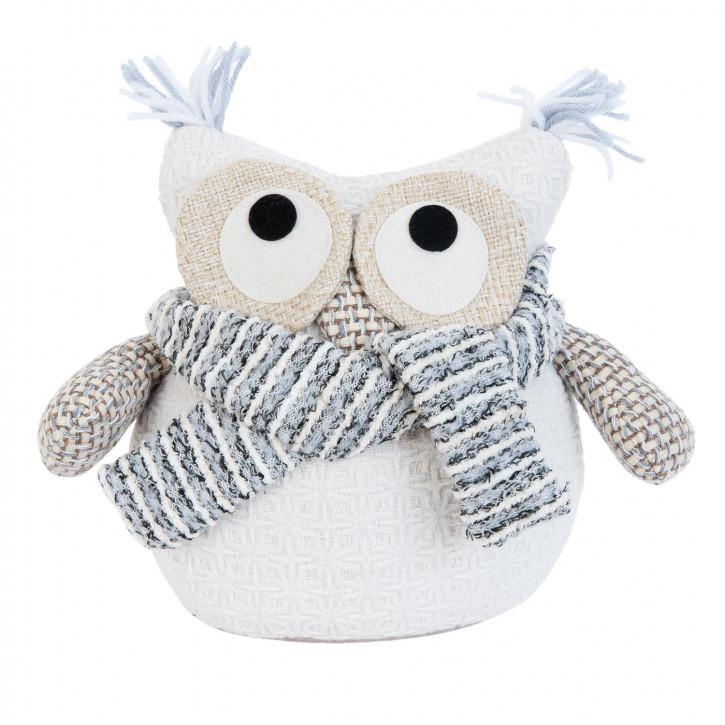 Owl 24x15x22 cm