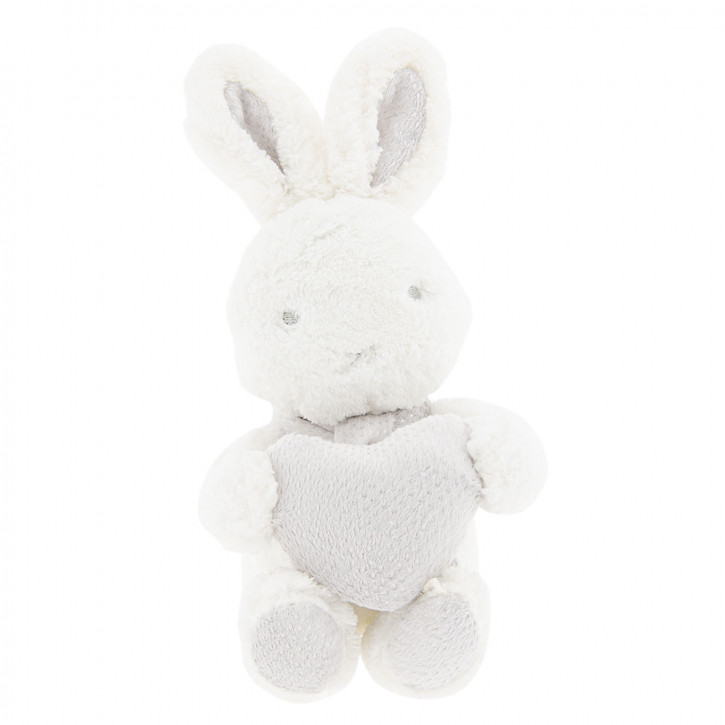 Plüschtier Kaninchen 15x10x15 cm