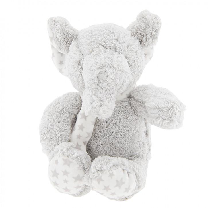 Plüschtier Elefant 15x10x15 cm