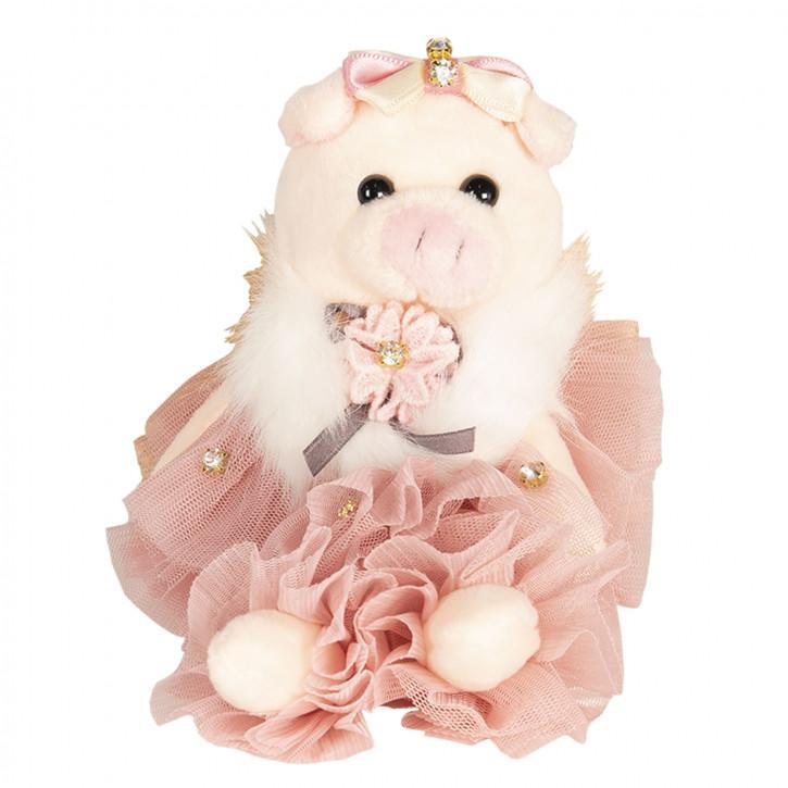 Schwein 18 cm