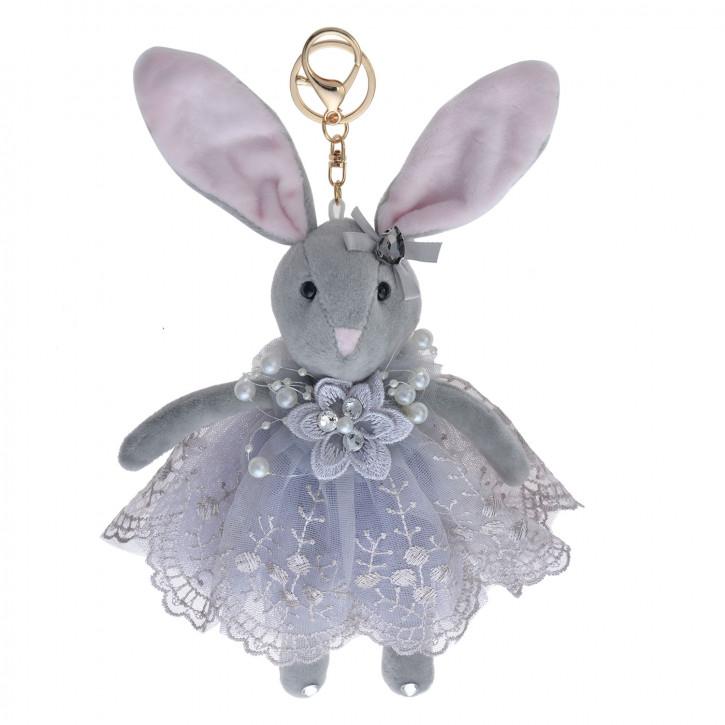 Dekoration Kaninchen 20 cm
