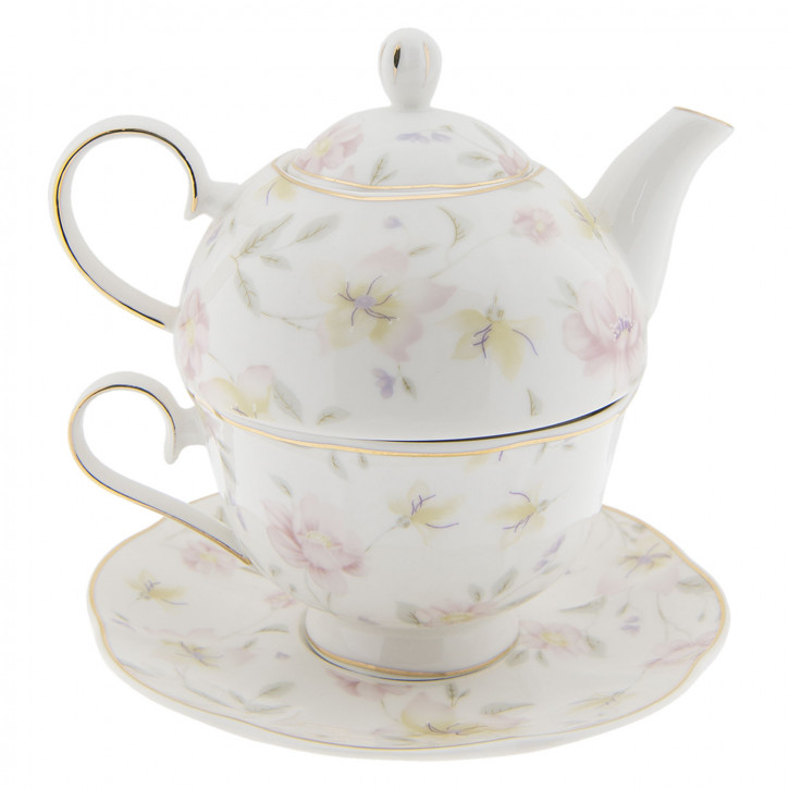Tee für einen 15x15x16 cm