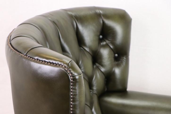 "Chesterfield Ohrensessel ""Pamela Chair"""