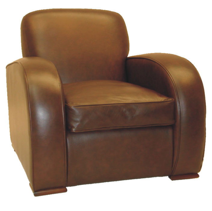 """Dorchester Chair"" Chesterfield Sessel"
