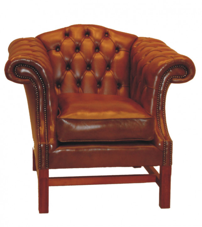 """Liberty Chair"" Chesterfield Sessel"