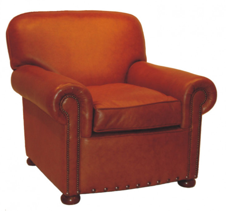 """Savoy Chair"" Chesterfield Sessel"