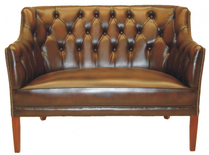 Chesterfield Club 2 Sitzer