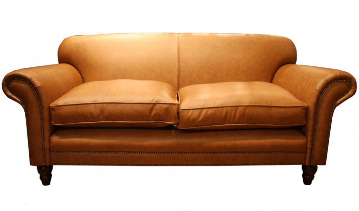 """St.Andrews"" Original Chesterfield Sofa 3-Sitzer"