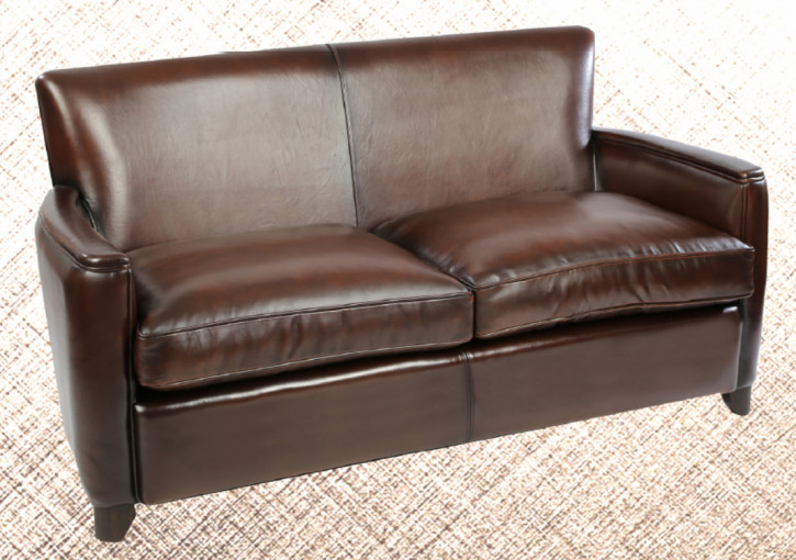 """Washington"" Clubsofa 2-Sitzer"