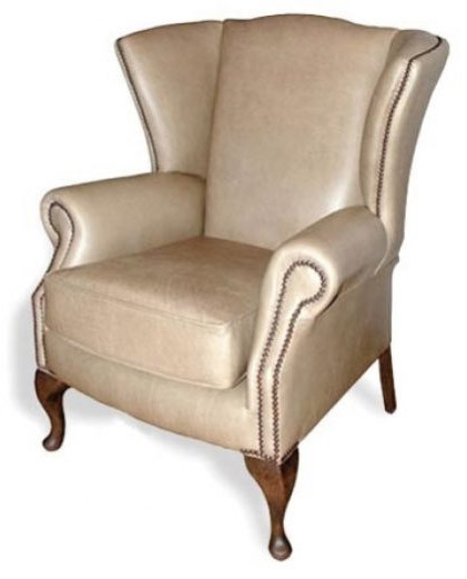 """""""Colchester"""" Chesterfield Sessel"""
