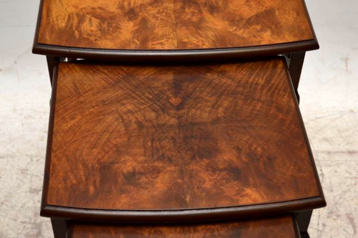 Nussbaum  Nest of Tables
